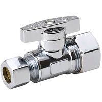 B and K Industries 191-032HC Water Valve