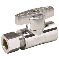 B and K 191-432HC Water Supply Line Valves