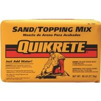 Sand/Topping Mix
