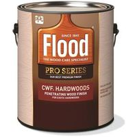Flood/PPG FLD380-01 CWF Hardwoods Exterior Wood Finish