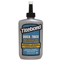 Franklin Titebond No-Run No-Drip Wood Glue