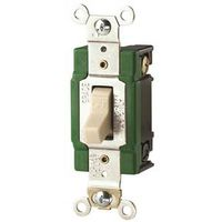 Arrow Hart 3032 Lighted Toggle Switch