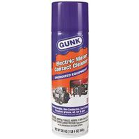 Solder Seal Gunk NM1 Contact Cleaner