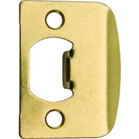 "Kwikset 1/4"" Standard Latch Strikes"