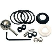 Delta Stainless Steel Faucet Repair Kit, Low Lead