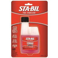 Sta-Bil 22204 Performance Improver Fuel Stabilizer