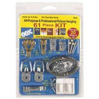 OOK 50900 Professional Picture Hanging Kit