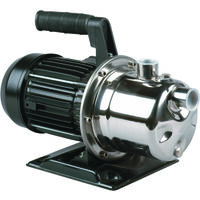 Stainless Steel Jet & Utility Pump, 1 Hp