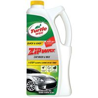 Zip Wax T79 Car Wash