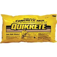 Quikrete 110110 Concrete Mix
