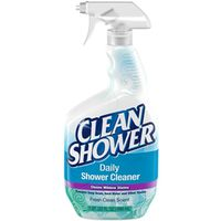 Arm & Hammer 00032 Non-Abrasive Shower Cleaner