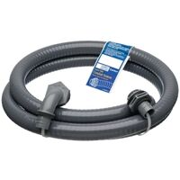 Non Metallic Flex Conduit Kit, 1/2""