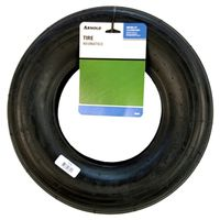 Arnold TR-82 2-Ply Ribbed Tread Replacement Wheelbarrow Tire