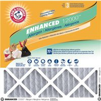 Arm and Hammer AFAH1620 Air Filter