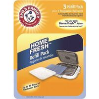 Home Fresh AFHFR200 Arm and Hammer Refill Air Freshener