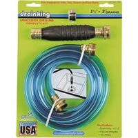 Drain King 340 Drain Opener/Cleaner