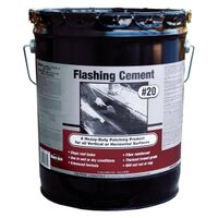 Black Jack Flashing Cement, 5 Gal.