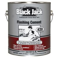 Black Jack 6235-9-34 Flashing Cement
