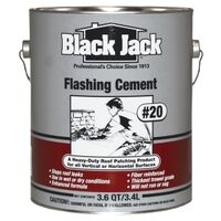Black Jack Flashing Cement, 1 Gal