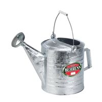 Metal Sprinkling Can, 10 Qt