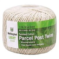 Wellington 14299 Twisted Parcel Post Twine