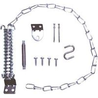Mintcraft 15001-U-BC3L Storm Door Stop Chain Kit