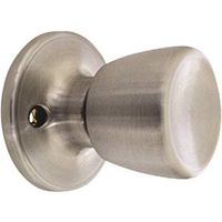 Mintcraft TS Tubular Dummy Door Knob Set