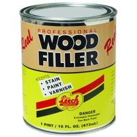 Pro Wood Filler, Pint