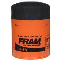 Extra Guard PH-8A Spin-On Full-Flow Lube Oil Filter