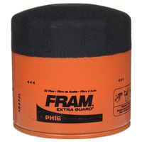 Extra Guard PH-16 Spin-On Full-Flow Lube Oil Filter