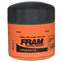 Extra Guard PH-3387A Spin-On Full-Flow Lube Oil Filter