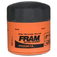 Fram Oil Filter, PH-3387A