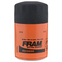 Fram Oil Filter, PH-3600