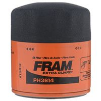 Extra Guard PH-3614 Spin-On Full-Flow Lube Oil Filter