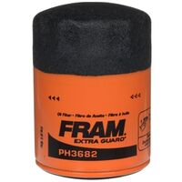 Fram Oil Filter, PH-3682