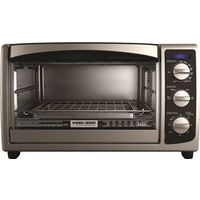 Black & Decker TO1675B Conventional Toaster Oven