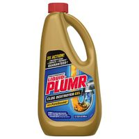 Liquid-Plumr 00243 Professional Strength Clog Remover