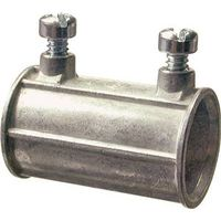 1/2IN EMT SETSCREW COUPLING