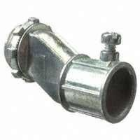 EMT Offset Connector, 1/2""