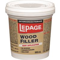 Elmer 39 S Carpenter 39 S Wood Filler 946 Ml Tub Light Tan