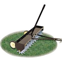 Spike Aerator, 40&quot;