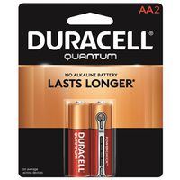 Quantum 66215 Alkaline Battery