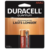 Quantum 66248 Alkaline Battery