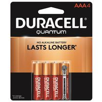 Quantum 66249 Alkaline Battery