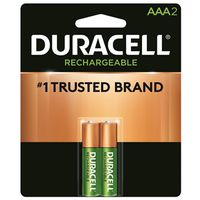 Duracell 66158 Rechargeable Battery