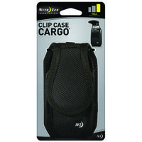 CLIP CASE CARGO TALL - BLACK