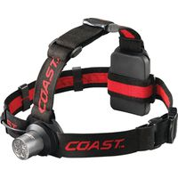 Coast HL5 Adjustable Head Lamp