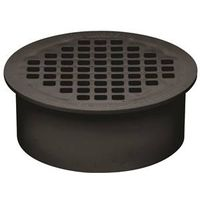 Oatey 43560 Snap-In Drain