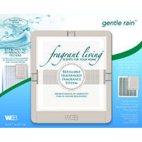 Fragrant Living Household Fragrance System, Gentle Rain