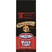 Kingsford 31185 Match Light Briquette